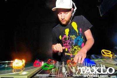DJ TREASURE FINGERS1