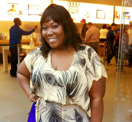 Nedra Phillips - USL Magazine's October, 2011 Fashion sense Contest Winner