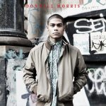 Show Ure Fun Side, USL Magazine, Model Donnell Morris