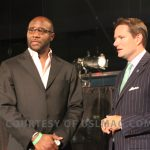 Roger Bobb of Bobcat Films, and Brianb Leary of Atlanta Beltline at Powerpreneur