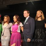 Melissa Dawn Johnson, Stacii Jae Johnson, Brian Leary and Noni Ellison Southall at Powerpreneur