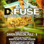 USA - Chicago - Vision Nightclub with DFUSE - Jun 2007