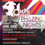 USA - Los Angeles - Avalon with Dirty South & Dave Aude - Oct 2010