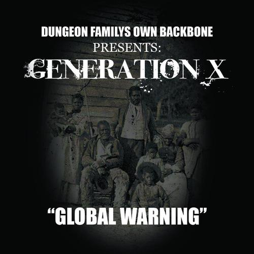 Backbone: Generation X