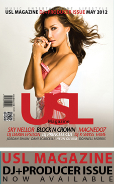 USL Magazine's May 2012 Issue