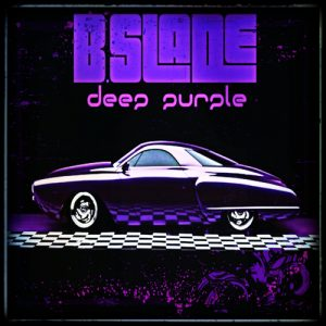b slade, tonex, deep purple, mighty real, frankie knuckle, nocturnal records, Out The Box, Blend, unspoken, usl magazine, aug music feature, patrick kelly