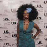 DJ Rasyrious @ USL Magazine's Issue Release Party