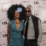 DJ Rasyrious & USL Magazine's Editor-In-Chief Patrick Kelly 2