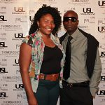 @ USL Magazine's Issue Release Party