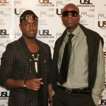 Int'l Producer Papa of PapaRoc & USL Magazine's Editor-In-Chief Patrick Kelly