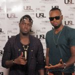 Int'l Producer Papa of PapaRoc and Pop Artist Jah The Element