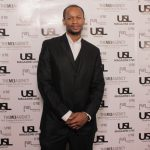 Je' Wesley Day - Founder of Organix Food Lounge @ USL Magazine's Issue Release Party
