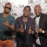 Pop Artists Jah The Element, Int'l Producer Papa of PapaRoc & Grammy Winning Producer Magnedo7