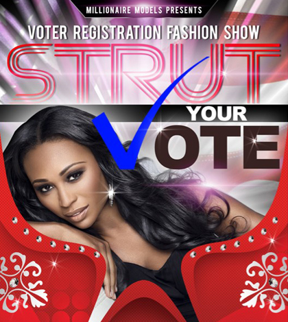 Strut-Your-Vote