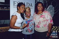 Robin S, Lil Mo, Anthony Q, Sunshine Anderson, aurum lounge, usl magazine, sept 2012 issue