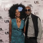USL Magazine's Editor-In-Chief Patrick Kelly & DJ RaSyrious