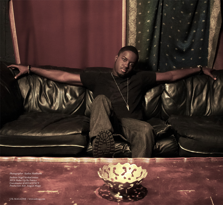 producer papa, paparoc, jason london, jah the element, single hey, single take my time, usl magazine, uslmag.com, sept 2012 issue