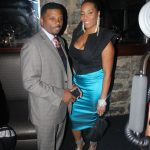 Carl Anthony Payne, usl magazine oct issue release party, muesum bar