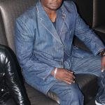 Tommy Ford, USL Magazine October Issue Release Party at Museum Bar