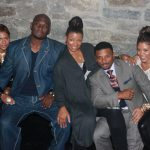 Carl Anthony Payne, usl magazine oct issue release party, muesum bar, tommy ford, syleen johnson, r and b divas