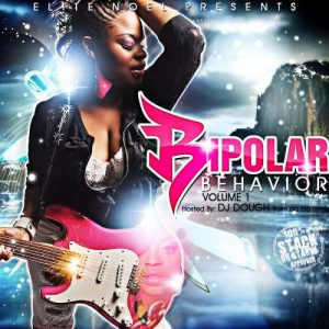 elite noel, bipolar behavior, mixtape, usl magazine, oct 2012 issue, uslmag.com
