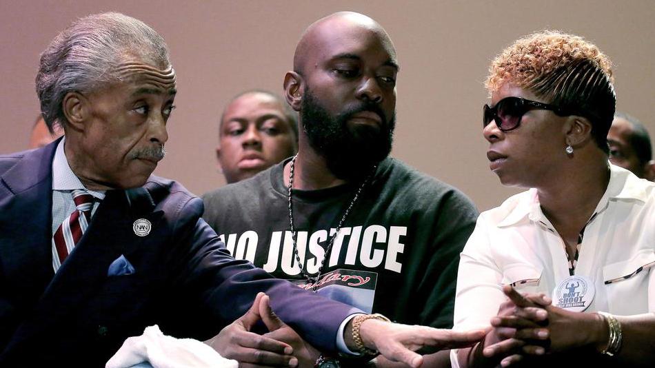 Black Celebrities' 'Silence' On Ferguson Criticized, Perhaps Unfairly