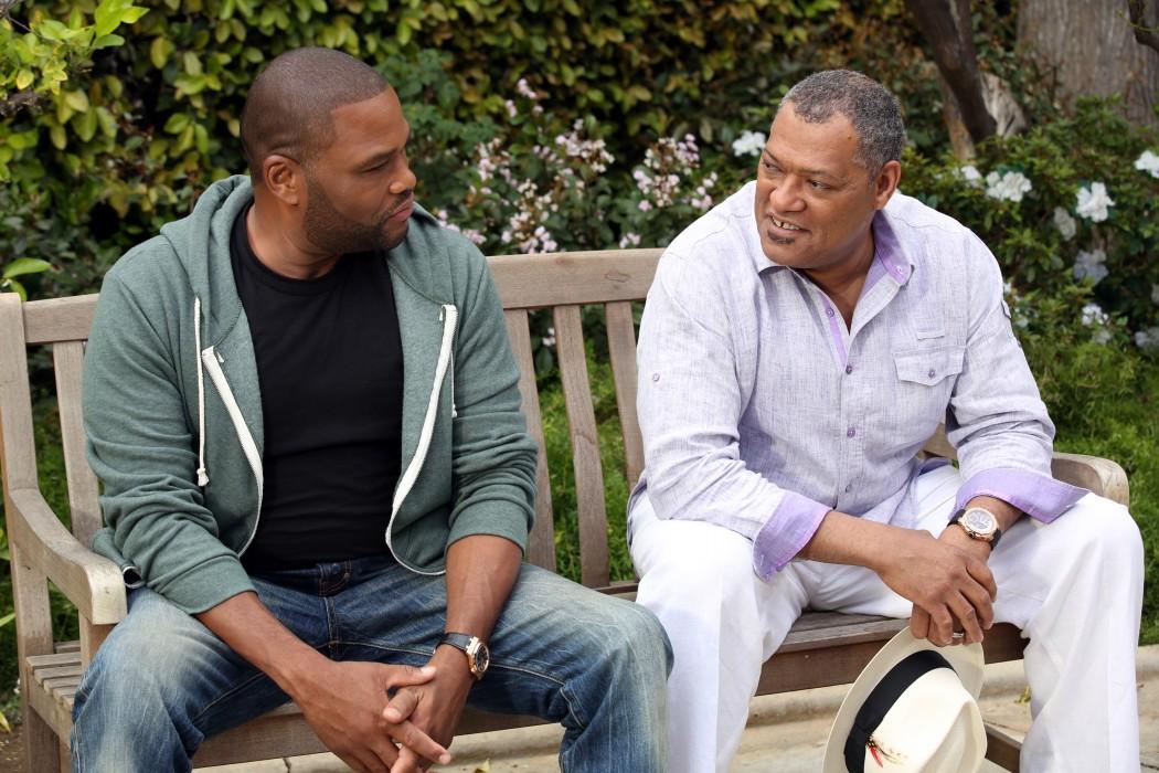 """Black-sih"" Draws Eyeballs for ABC - 10.8 Million On its Premiere"
