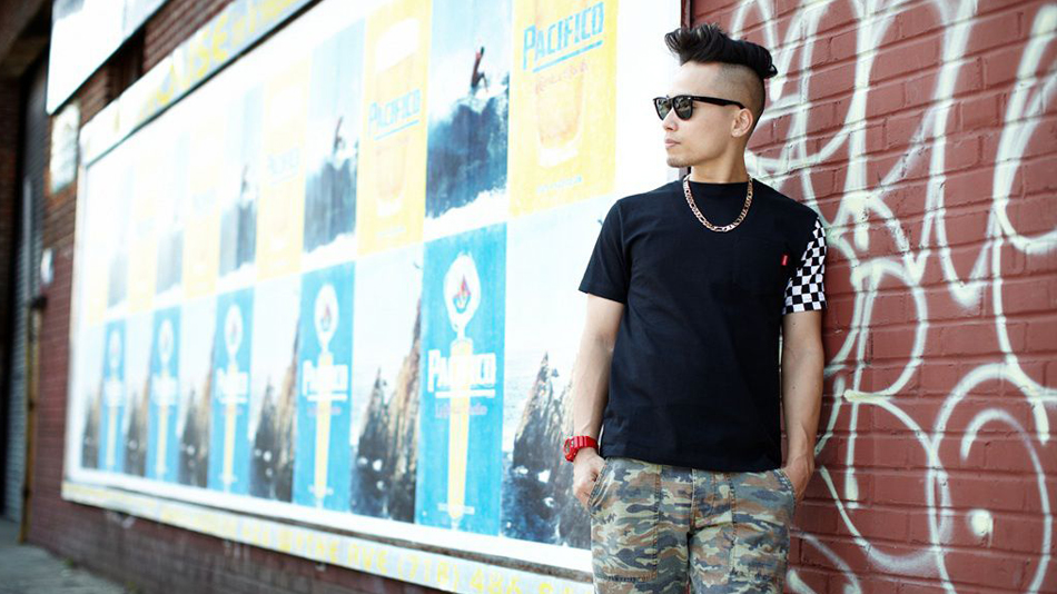 Ryan Cameron Morning Show DJ Baby Yu Exclusive Interview With Patrick Kelly
