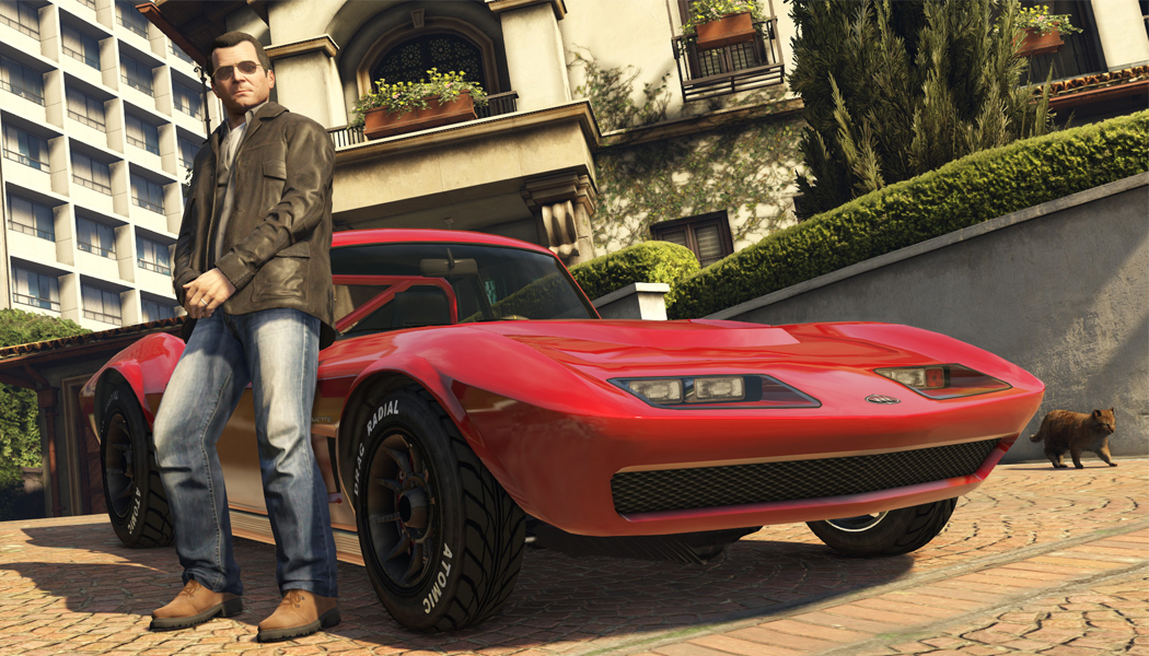 Grand Theft Auto V (for PS4) review: The defining version of Rockstar's blockbuster crime game