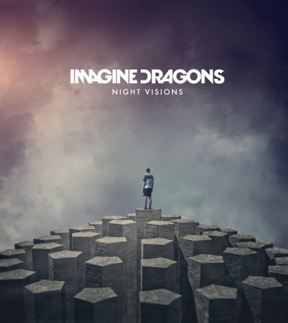 Imagine Dragons, Night Visions, uslmag.com
