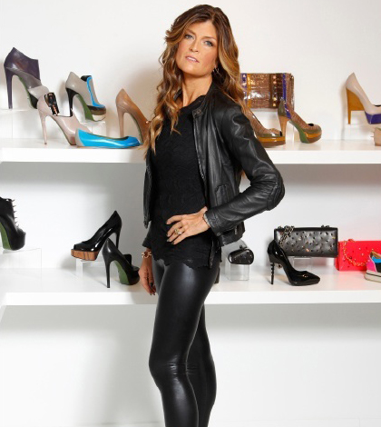 Ruthie Davis Shoe Collection Launch at Bloomingdales, uslmag.com, uslmagazine.com, usl magazine