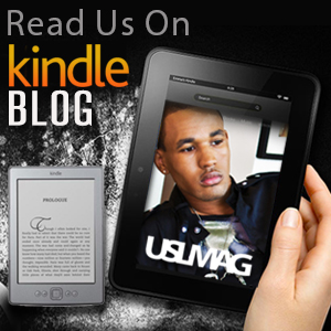 Read USL Magaine on Kindle Blog!