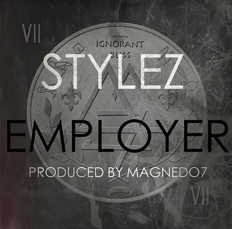 Magnedo7, rapper, reggae artist, Stylez, single Employer, usl, usl mag, uslmag, uslmag.com, usl magazine, uslmagazine.com