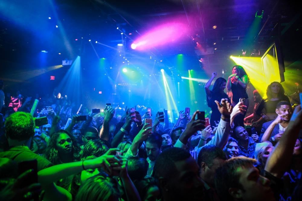 1oak nightclub, hollywood, usl magazine, uslmagazine.com, uslmag, uslmag.com usl mag