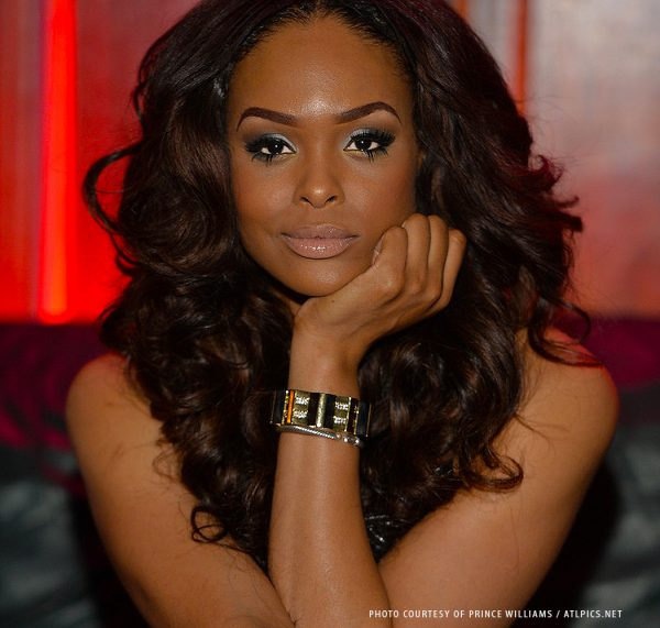 demetria mckinney, tyler perry's hous of payne, the rickey smiley show, ep officially yours, single 100, tha brat, usl magazine, uslmagazine.com, uslmag.com, usl mag, uslmag