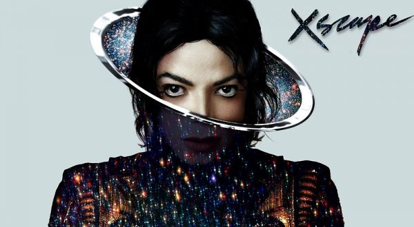 michael jackson, xscape, sony music, new album release