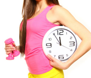 The Truth About What Time of Day You Should Work Out Morning? Afternoon? Evening?
