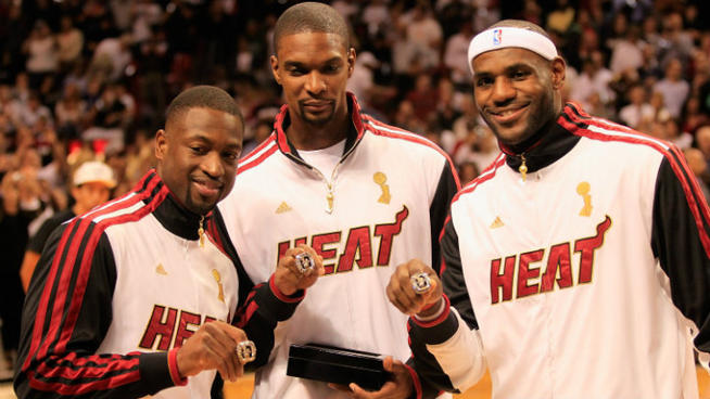 usl magazine, miami heat, the three peat, labron james, dwayne wade, chris bosh, uslmagazine.com, uslmag.com, uslmag, usl mag