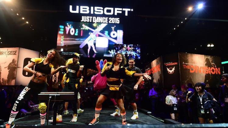 ubisoft, just dance 2015, usl magazine, uslmagazine.com, uslmag.com, uslmag, usl mag