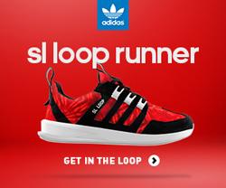 adidas sl loop runner, usl magazine, uslmagazine.com, uslmag.com, usl mag, uslmag