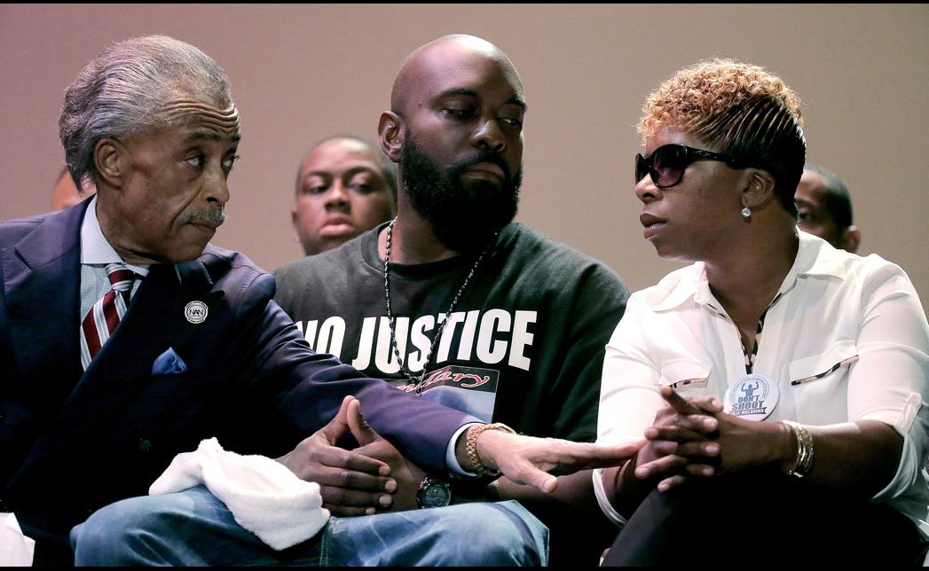 Black Celebrities' 'Silence' On Ferguson Criticized, Perhaps Unfairly