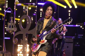 VIDEO: The Wait is Over! Prince Announces Two New Albums!