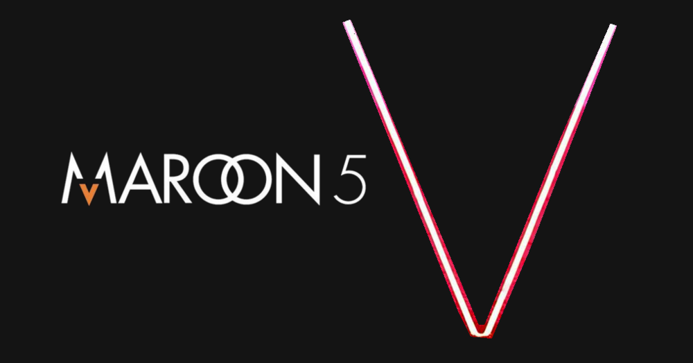 Music Review: Maroon 5 choose 'V' for victorious