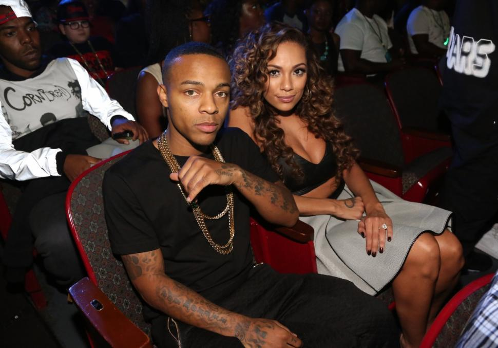 Bow Wow, Erica Mena of Love and Hip Hop New York, Engaged After Six Months: See Her Ring
