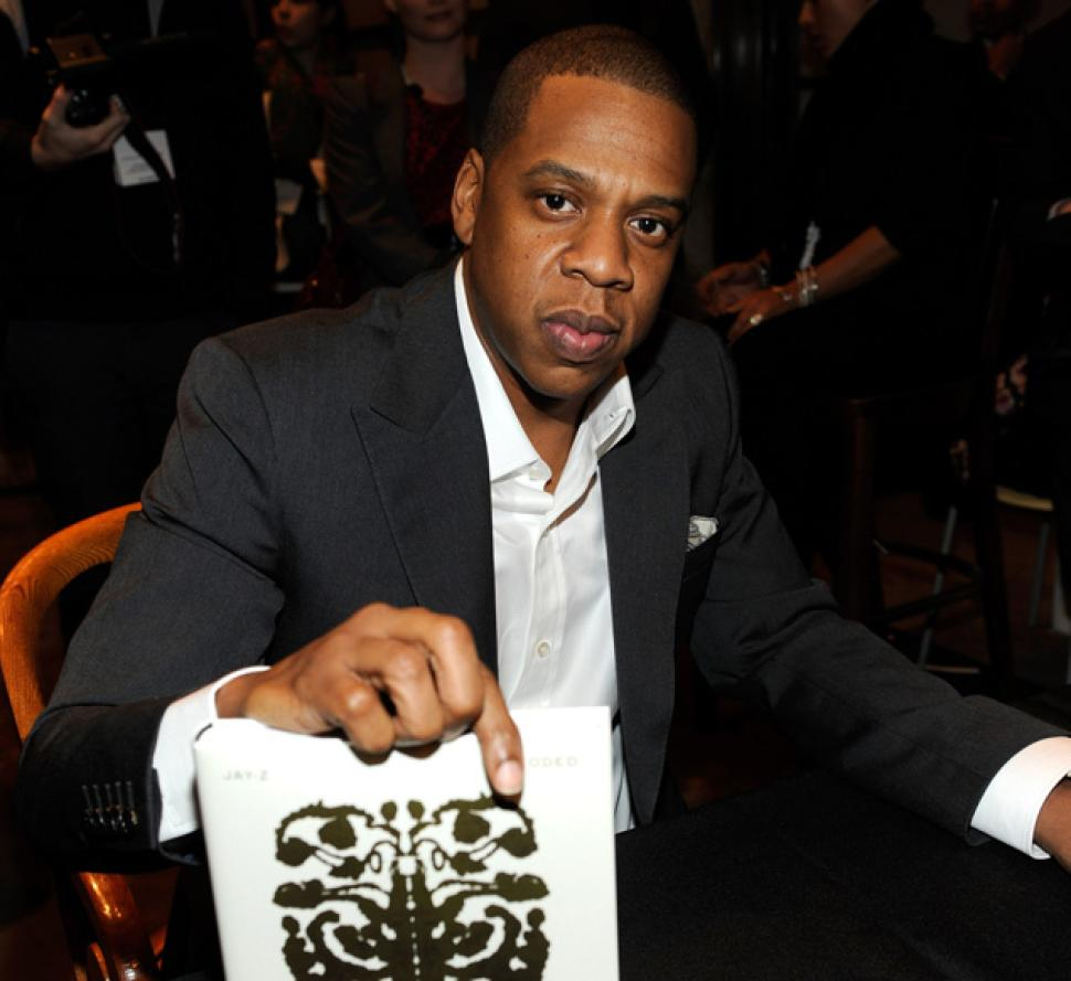Jay Z Battles Bizarre Lawsuit Over Single Syllable