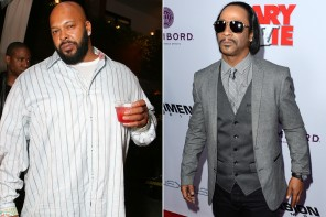 Katt Williams, Suge Knight Arrested On Robbery Charges