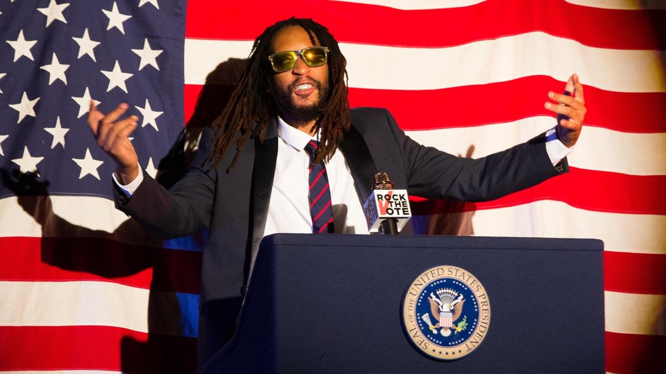 Right-Wingers Lose Their Minds After Lil Jon 'Turn Down For What' Get-Out-the-Vote Video Goes Viral (Video)