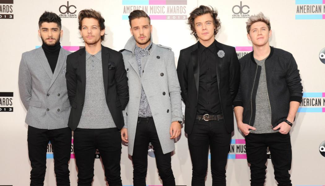 One Direction, Iggy Azalea shine at 2014 AMAs