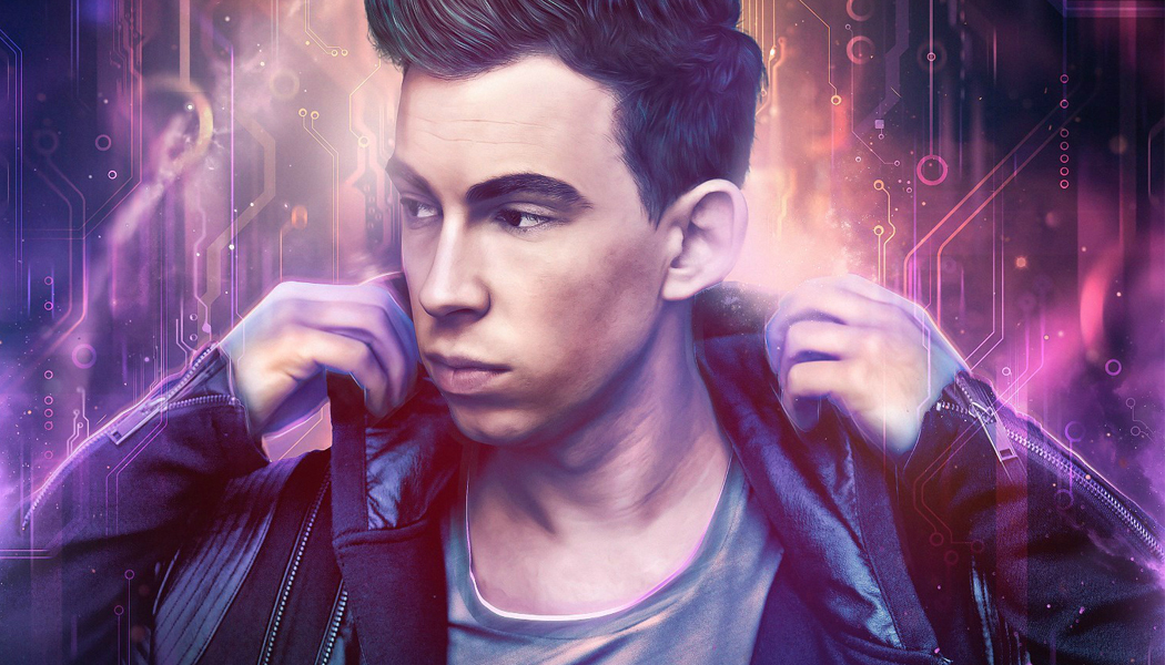 Unique collaboration between Jason Derulo and #1 DJ Hardwell