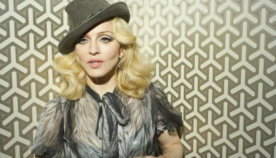Madonna: The World's Richest Recording Artists